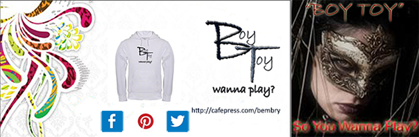 Boy Toy Casual Wear & Gifts